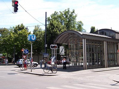 Metro Stubentor (nahrál: admin)