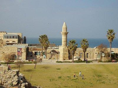 Caesarea (nahrál: František)