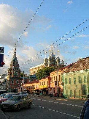 Moskva (nahrál: admin)