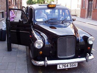 Taxi (nahrál: admin)