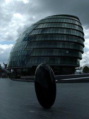 Londýnská Radnice (nahrál: admin)