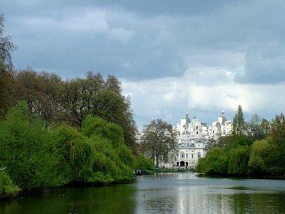 Pohled z parku (nahrál: admin)