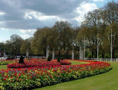 Green Park (nahrál: admin)