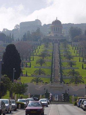 Haifa-Bahai (nahrál: admin)