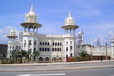 Islamic center (nahrál: admin)