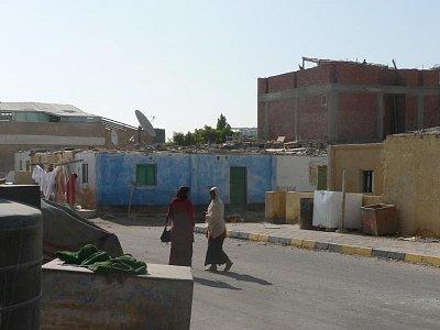 Hurghada- nejen luxusní hotely (nahrál: Novotný Zbyněk)
