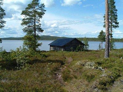 Střední Švédsko (nahrál: admin)