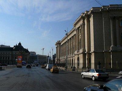 Bukurešť (nahrál: admin)