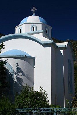 Samos - Ambelos (nahrál: Terry)