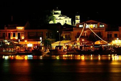 Samos - Pythagorio (nahrál: Terry)