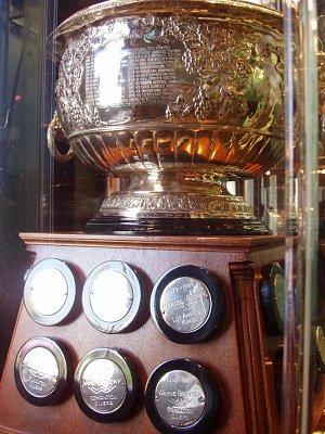 Stanley Cup (nahrál: admin)
