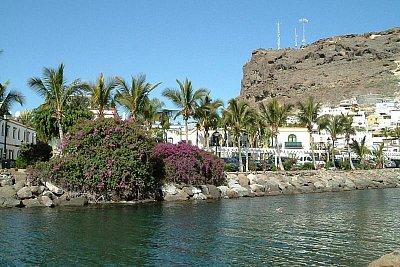 Puerto de Mogán (nahrál: Karolko)