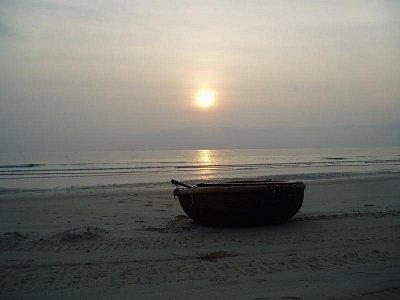 pláže severního Vietnamu (nahrál: admin)