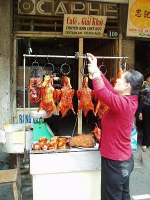 Hanoj-stará čtvrť (nahrál: admin)