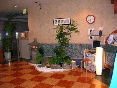 Hotel v Tokiu (nahrál: admin)