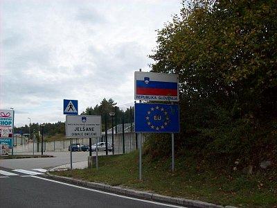 Slovinsko (nahrál: Jirka)