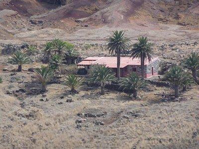 Poloostrov Ponta de Sao Lourenco - Oáza uprostřed pouště (nahrál: jannak)
