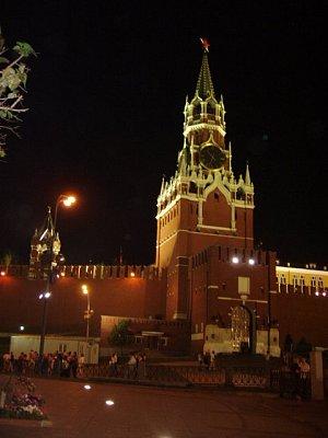 Spasská věž (nahrál: Kamil Hainc)