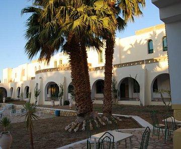 Hotel de l\\\'Oasis Dar Kebili