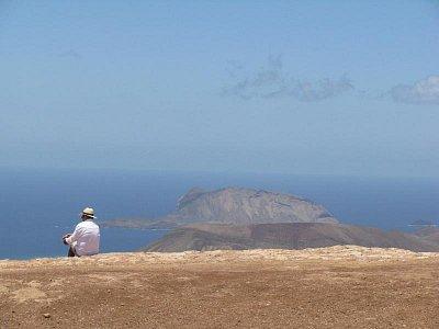 Graciosa Lanzarote (nahrál: Pavla)