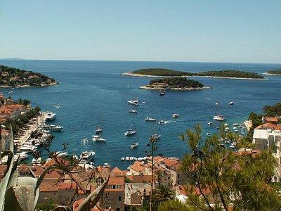Ostrov Hvar-město Hvar-nádhera (nahrál: Irena)