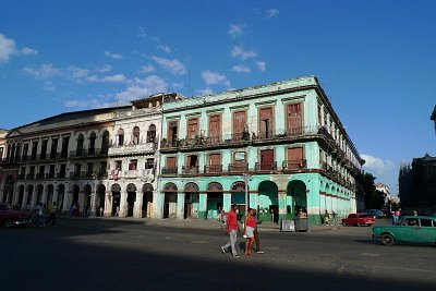 Havana u kapitolu (nahrál: Petr Šiler)