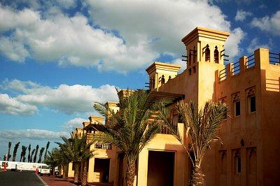 Al Hamra Fort Vilage (nahrál: emiliana)