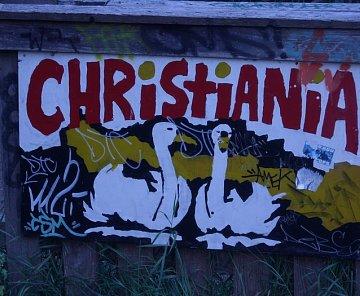 Christianie