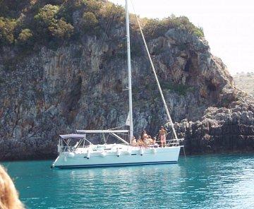 Slunná Itálie - Delle Sirene