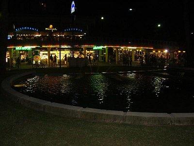 Noční fontána II (nahrál: Jarda)