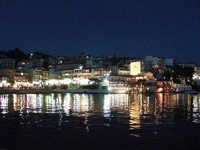 ** Řecko - Chalkidiki - Neos Marmaras ** (nahrál: Dia)