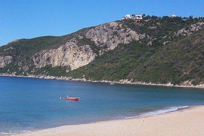 Agios Georgios - výlet do vesnice Agios Stefanos (nahrál: Tylínek)