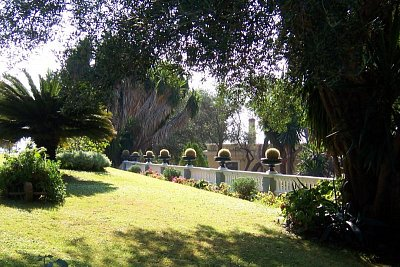 Achileion (nahrál: Tylínek)