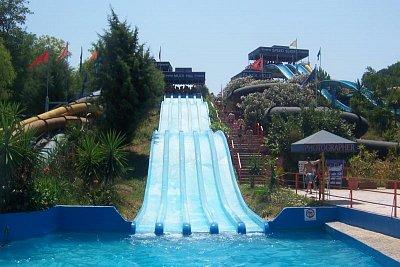 Aquapark (nahrál: Tylínek)