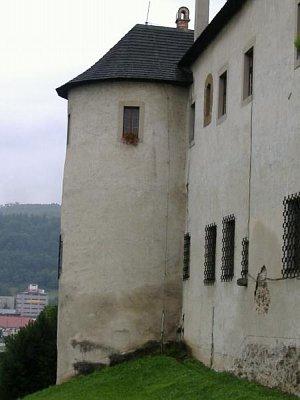 Slovensko-Zvolenský hrad,filakovo hrad