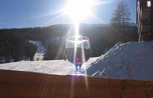 Dovolené na lyžích