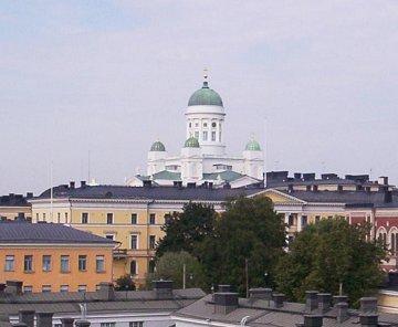 Finsko 2006