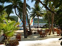 Walu Beach Resort