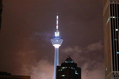 Menara Tower (nahrál: Tioman)