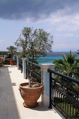 Alexandra Beach - terasa (nahrál: Libor)