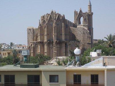 Famagusta (nahrál: Blanka)