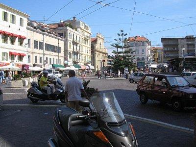 Náměstí v San Remu (nahrál: Jitka Zagorová)
