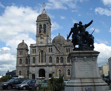 Normandie 2009