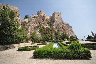 Hrad v Salobreňe (nahrál: Ladžis)