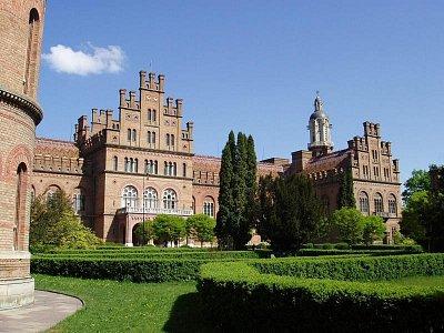 místní univerzita  (nahrál: Kamil Hainc)