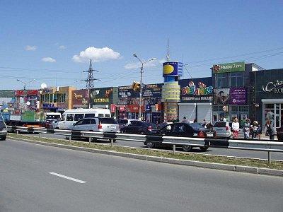Kalinivská tržnice (nahrál: Kamil Hainc)