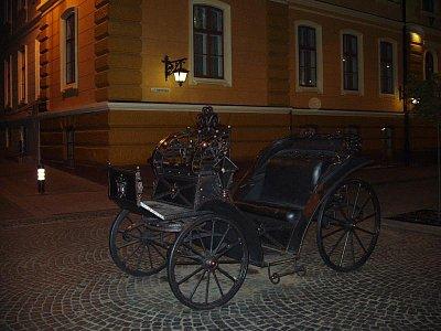 půlnoční pěší zóna (nahrál: Kamil Hainc)