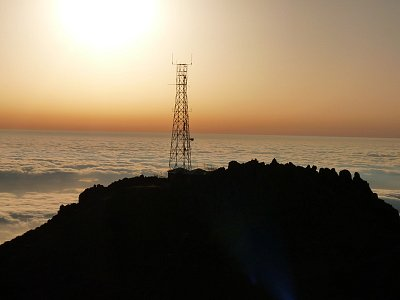 Pico do Areeiro (nahrál: Kacudek)