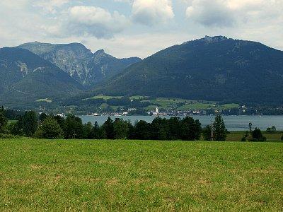 Wolfganasee-St.Wolfgang (nahrál: šurda)