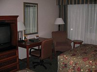 Hampton Inn Indianapolis